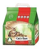 Cat´s Best Öko Plus Katzenstreu, 5 L, 1 x 2.1 kg