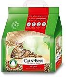 Cat's Best Original Katzenstreu, 10 L, 4.3kg